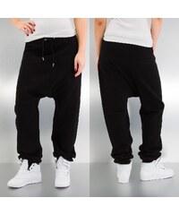 Dangerous DNGRS Ninja Sweat Pants Black