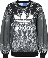 adidas Pavao W sweat multicolor