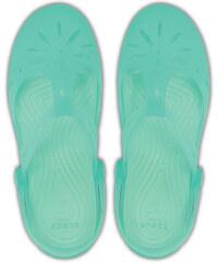 Crocs Carlie Cutout Clog New Mint/New Mint