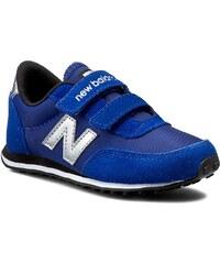 Sneakersy NEW BALANCE - KE410BUY Tmavomodrá
