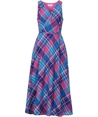 John Baner JEANSWEAR Zavinovací šaty s rozevlátou sukní bonprix