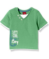 s.Oliver Baby-Jungen T-Shirt 65.605.32.2702