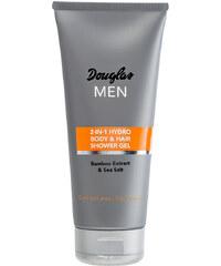 Douglas Men 2in1 Hydro Hair + Body Showergel Duschgel 200 ml