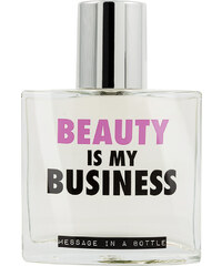 Message in a bottle Damendüfte Beauty Is My Business Eau de Toilette (EdT) 50 ml