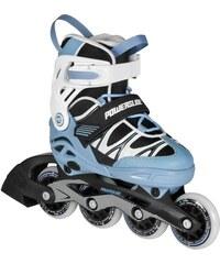 Inline Skates Jungen - Phuzion Orbit Kids POWERSLIDE blau 27-30,31-34,35-38