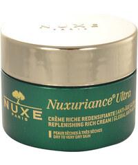 Nuxe Nuxuriance Ultra Replenishing Rich Cream 50ml Denní krém na suchou pleť W Pro suchou a velmi suchou pleť