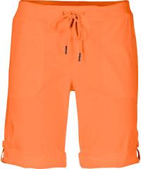 RAINBOW Bermuda orange femme - bonprix