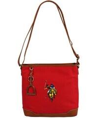U.S. Polo Assn BAG081-S6/04 Red