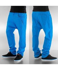 Clang Antifit Jeans Turquoise