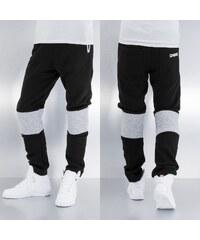 Dangerous DNGRS London Sweat Pants Black