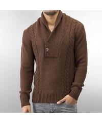 MCL Norway II Sweater Coffee