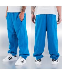 Dangerous DNGRS And Friends Blank Sweat Pants Turquoise