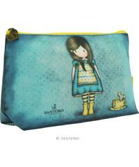 Santoro London - Kosmetická taška (velká) - Gorjuss - Little Friend