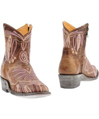 MEXICANA CHAUSSURES