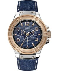 Guess W0040G6 Mens Watch W0040G6