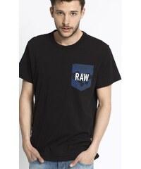 G-Star Raw - Tričko Beltrus Pocket