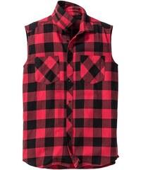 RAINBOW Košile bez rukávů Regular Fit bonprix
