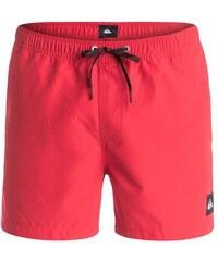 Dětské koupací šortky Quiksilver Everyday volley youth 13 white XL