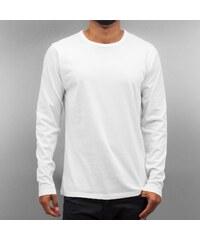 Cyprime Basic Longsleeve White