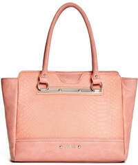 GUESS GUESS Addy Tote - coral