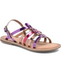 Kickers Dixmillion - Sandales - violet