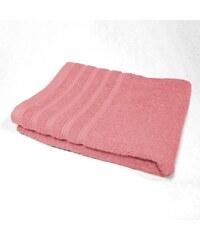 L3C Vitamine - Drap de bain 450g - rose