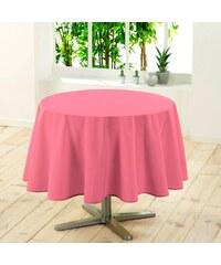 Douceur d'intérieur Essentiel - Tischdecke - rosa