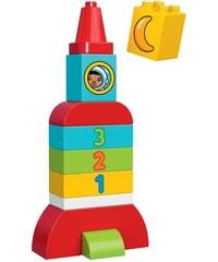 LEGO Duplo Ma première fusée - 2+