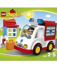 LEGO Duplo Ambulance - 2 ans +