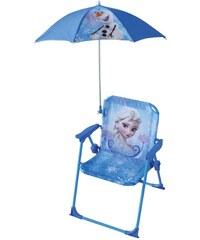 Jemini Frozen - Chaise et parasol - multicolore