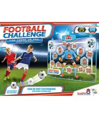 Dujardin Football Challenge - Cage de foot électronique - multicolore