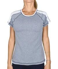 Tangerine T-shirt - gris chine