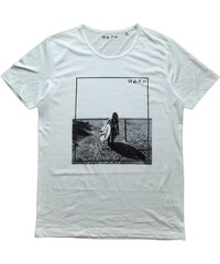 Waph T-shirt - blanc