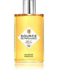 Source de Provence Pulpe de bergamote - Gel douche