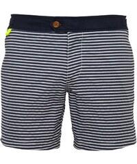 Gili's Air - Short de bain - bleu marine