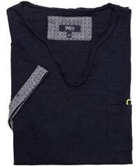 Gili's T-shirt - bleu marine