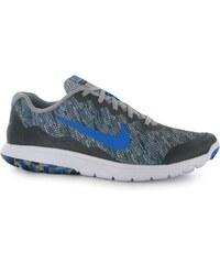 boty Nike Flex Exper4 Prm Sn63 DkGrey/Blue