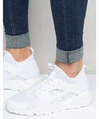 Nike Air - Huarache Run Ultra Br 833147-100 - Baskets - Blanc