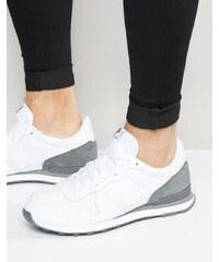 Nike - Internationalist - Baskets 828041-100 - Blanc