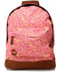 batoh MI-PAC - Leopard Pink (008)