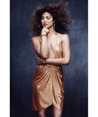 Kostým Sexy 70. léta disco diva Velikost M 40-42