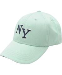 Kšiltovka No Fear NY Mint/Navy