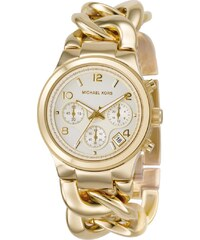 Michael Kors Montres, Runway Twist Gold-Tone Watch en or