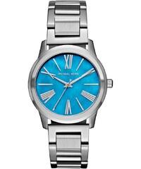 Michael Kors Montres, Ladies Hartman Silver-Tone Watch en argent