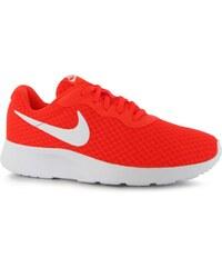 Sportovní tenisky Nike Tanjun dám. červená/bílá