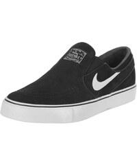 Nike Sb Zoom Stefan Janoski Slip Sneaker black/white