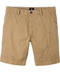 Gaastra Shorts Rough Grover Nacra Herren beige