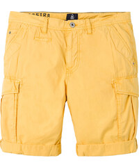 Gaastra Cargo Shorts Roving Herren gelb