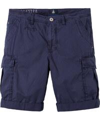 Gaastra Cargo Shorts Roving Hommes bleu