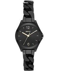 Montre DKNY Parsons - PVD noir